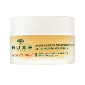 Nuxe - Rêve de Miel Baume lèvres ultra nourrissant 15g