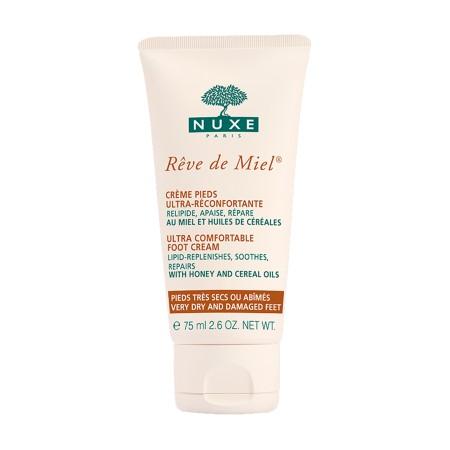 Nuxe - Rêve de Miel Crème pieds ultra-reconfortante 75ml