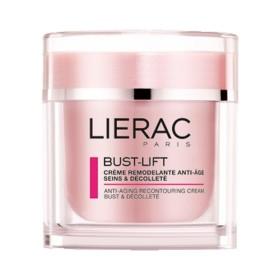 Lierac - Bust Lift Crème remodelante anti-âge Seins et décolleté 75ml