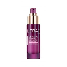 Lierac - Liftissime Sérum Re-liftant intensif Rides installées Ovale relâché 30ml