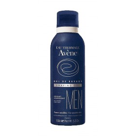 Avène Men - Gel de rasage apaisant assainissant 150ml