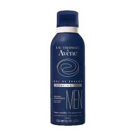 Avène Men - Gel de rasage apaisant assainissant 150ml