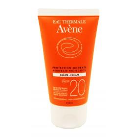 Avène - Solaire Crème SPF20 50 ml