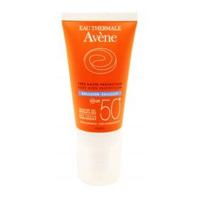Avène - Solaire Emulsion SPF50+ 50 ml