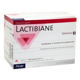 Pileje - Lactibiane Tolérance 30 Sachets 5g