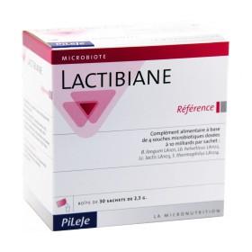 Pileje - Lactibiane Référence 30 Sachets 2,5g