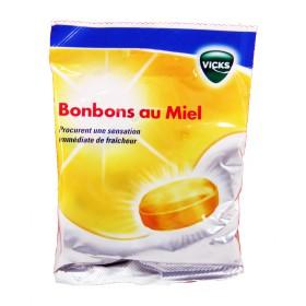Vicks - Bonbons au miel 75g