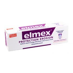 Elmex - Protection érosion dentifrice 75ml