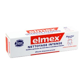 Elmex - Nettoyage intense dentifrice 50ml
