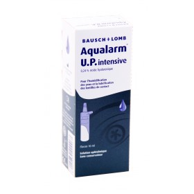 Aqualarm UP Intensive - Solution lubrifiante 10ml