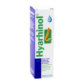 Hyarhinol - Spray nasal 15ml