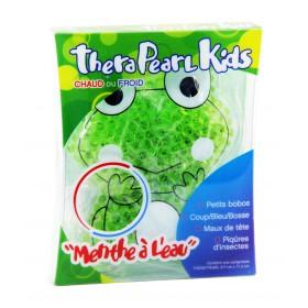 Thera Pearl Kids - Compresse grenouille pour enfants 8,9x11,4cm
