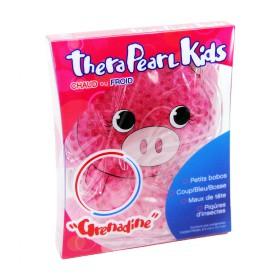 Thera Pearl Kids - Compresse cochon pour enfants 8,9x11,4cm