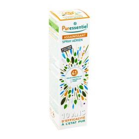 Puressentiel - Spray assainissant aux 41 huiles essentielles 75ml