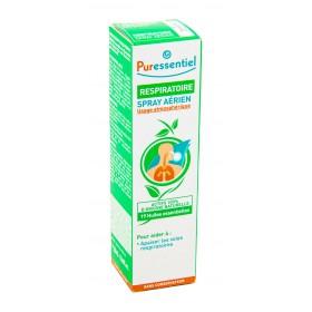 Puressentiel - Respiratoire spray aérien 20ml