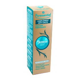 Puressentiel - Anti-chute friction fortifiante 200ml