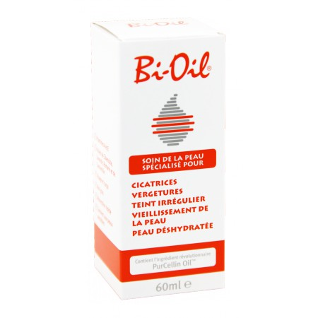 Bi-Oil - Soin de la peau 60ml