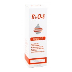 Bi-Oil - Soin de la peau 125ml
