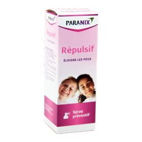 Paranix - Répulsif spray préventif 100ml