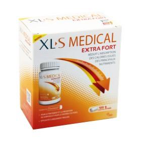 XLS Médical - Extra fort 120 Comprimés