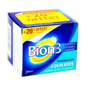 Bion 3 - Équilibre 30 Comprimés