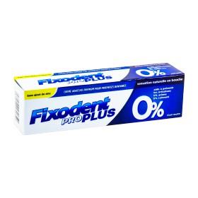 Fixodent Pro Plus - 0% 40g