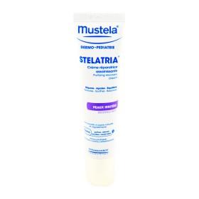 Mustela Dermo-pédiatrie - Stelatria crème réparatrice 40ml
