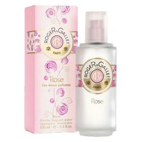 Roger & Gallet - Rose Eau douce parfumée 100ml