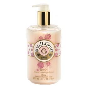 Roger & Gallet - Rose Savon crème parfumé 300ml
