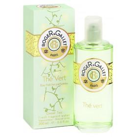 Roger & Gallet - Thé Vert Eau fraîche parfumée 200ml