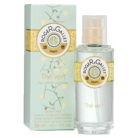 Roger & Gallet - Thé Vert Eau fraîche parfumée 30ml