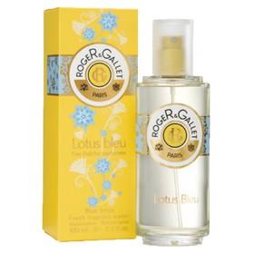 Roger & Gallet - Lotus Bleu Eau fraîche parfumée 100ml