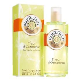 Roger & Gallet - Fleur d'Osmanthus Eau fraîche parfumée 200ml