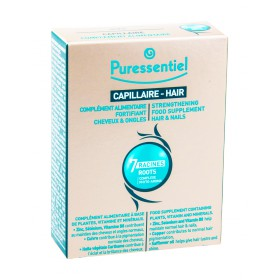 Puressentiel - Anti-chute complément alimentaire 30 Capsules
