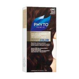 Phyto - Phytocolor 4MC Chataîn marron chocolat