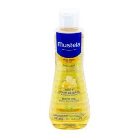 Mustela Bébé - Huile pour le bain 300ml