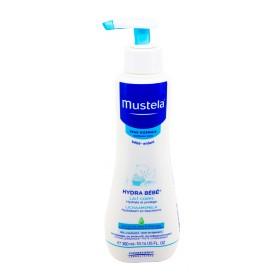Mustela Bébé - Hydra bébé lait corps 300ml