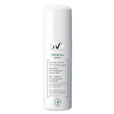 SVR - Spirial Spray Anti-transpirant 100ml