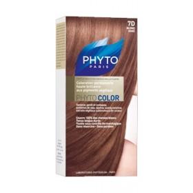 Phyto - Phytocolor 7D Blond doré
