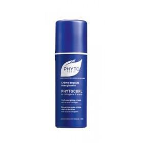 Phyto - Phytocurl Crème boucles énergisante 100ml