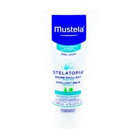 Mustela Dermo-pédiatrie - Stelatopia baume émollient 200ml