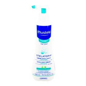 Mustela Dermo-Pédiatrie - Stelatopia crème émolliente 300ml