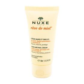 Nuxe - Rêve de Miel Crème mains et ongles 50ml