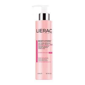 Lierac - Body Hydra+ Lait sublime hydratation parfaite 200ml