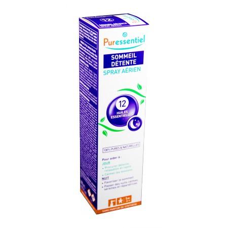Puressentiel - Sommeil détente spray aérien 200ml