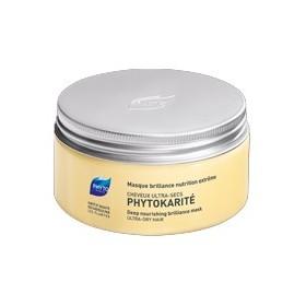 Phyto - Phytokarité Masque brillance nutrition extrème 200ml