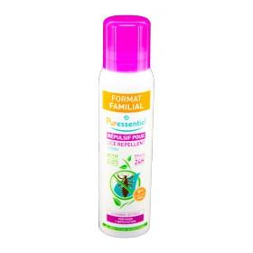 Puressentiel - Répulsif poux spray 200ml
