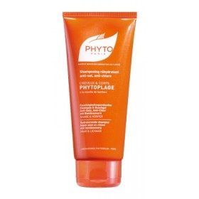 Phyto - Phytoplage Shampooing réhydratant 200ml