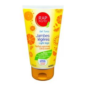 Rap Phyto - Gel Tonic jambes légères 150ml