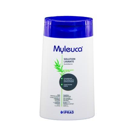 Myleuca Solution Lavante Intime et Corporelle 200ml